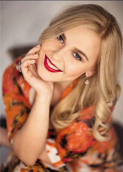 Пелагея: «Я девочка с Троллейного жилмассива»