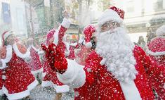 В Казань едет настоящий Санта-Клаус из Лапландии