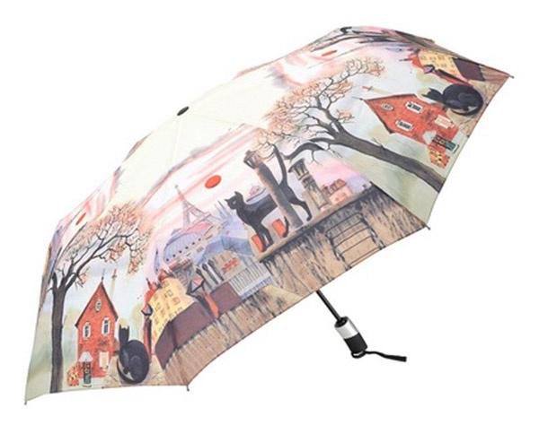 Raindrops, зонт