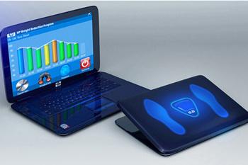 Специальные ноутбуки