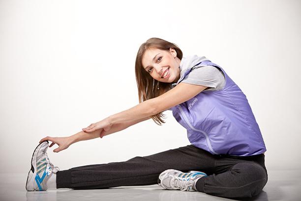 Эффективные упражнения по фитнесу, FitCurves