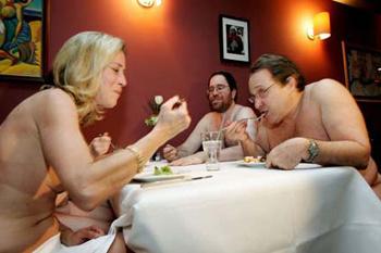 """Результат пошуку зображень за запитом """"Ресторан без одягу нью-йорк"""""""