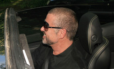 Суд приговорил Джорджа Майкла к двум месяцам тюрьмы