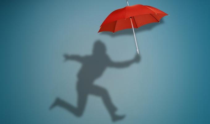 Защити меня: как психика помогает пережить неприятные события