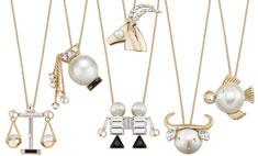 Dior посвятил коллекцию бижутерии знакам зодиака