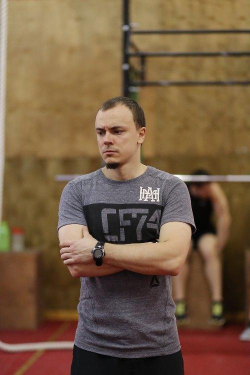 тренер Райский, Тольятти, Вызов