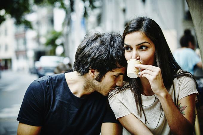 20 маленьких моментов большой любви