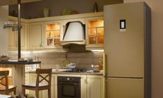 Холодильники Bosch: золото дизайна и технологий