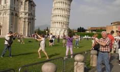 лайфхак убрать людишек фотографий отпуска