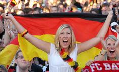Германия выиграла бронзу ЧМ-2010