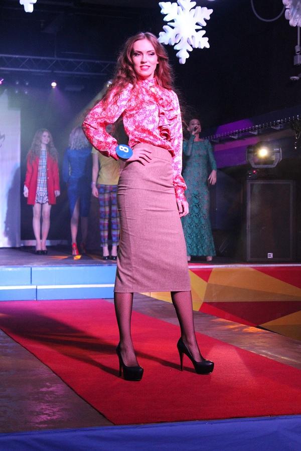 «Мисс Тольятти-2015» обожает готовить