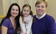 10-летняя внучка Маслякова дебютировала в КВН