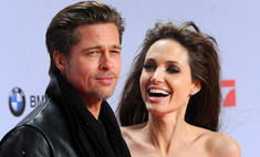Анджелина Джоли и Брэд Питт ищут няню за 90 тыс. фунтов