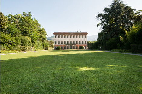 Вилла Марлия в Тоскане станет отелем | галерея [1] фото [27]
