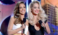 Премия MTV Movie Awards: «Голодные игры» с попкорном