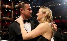 Больше чем любовь: Кейт расплакалась от радости за Лео