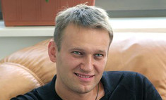 Алексей Навальный попал в шорт-лист конкурса The Best Of Blogs