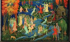 Невероятные секс-традиции древних славян