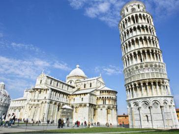 Реставраторы задумали вернуть итальянской знаменитости первоначальный вид