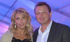 Жена Башарова подала на развод