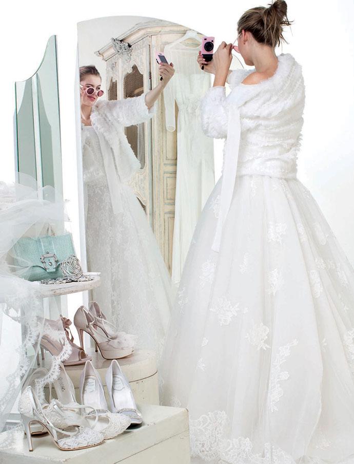 Как выбрать свадебное платье 2