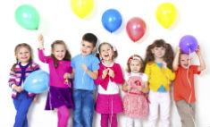 Где в Туле отметить день рождения ребенка?