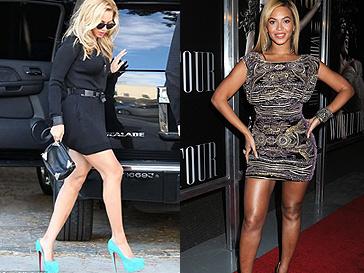 Бейонсе (Beyonce) решила изменить цвет кожи.