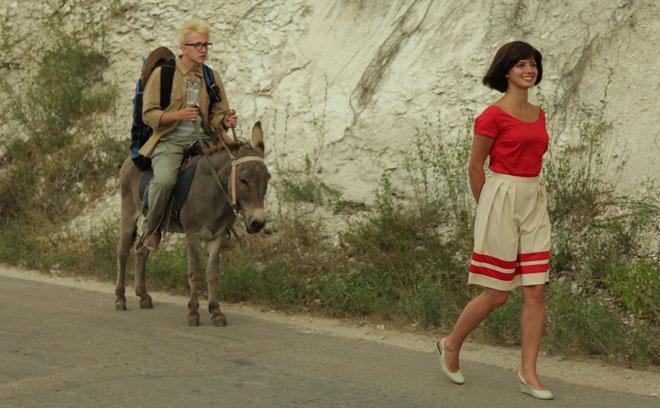 кадр из фильма «Кавказская пленница!»