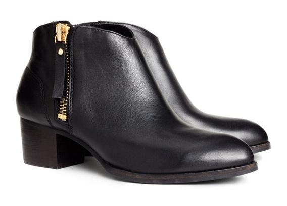 Ботинки H&M, 3499 р.