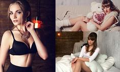 Красивые девушки признались в любви Барнаулу