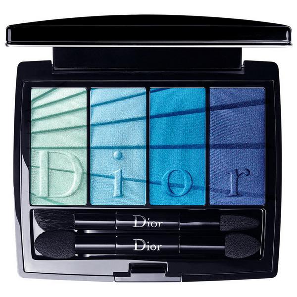 Dior Colour Gradation Palette, палетка теней для век, цена по запросу