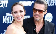 Джоли и Питт усыновят ребенка, чтобы спасти брак