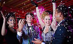 100 мест в Челябинске, где можно встретить Новый год