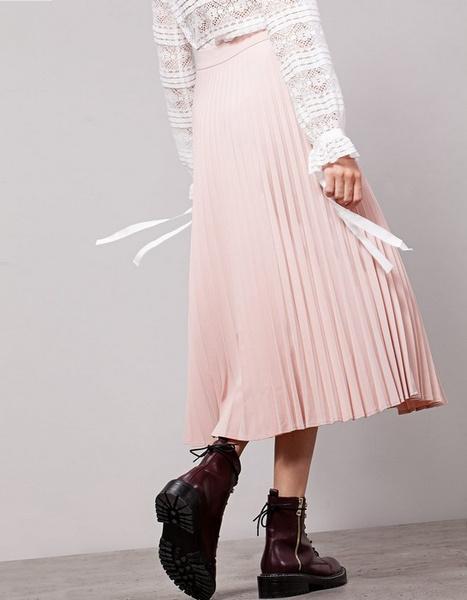 Ультрамодная юбка