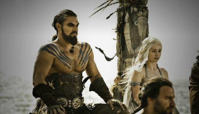 кастинг сериала «Игра престолов» в Самаре