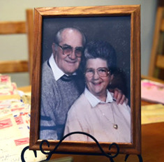 Дневник памяти: супруги жили 67 лет и умерли в один день