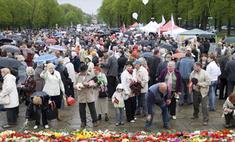 В Европе отмечают День победы сегодня