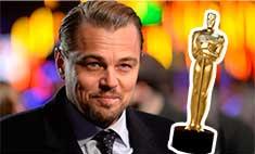 Русский «Оскар» для Ди Каприо вылетел в Голливуд