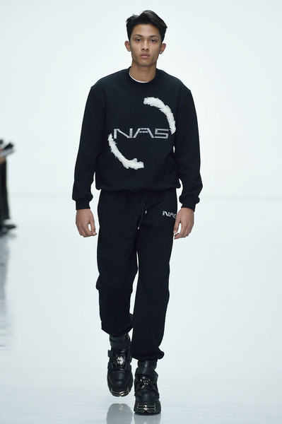 Неделя мужской моды в Лондоне: главные показы   галерея [2] фото [7]