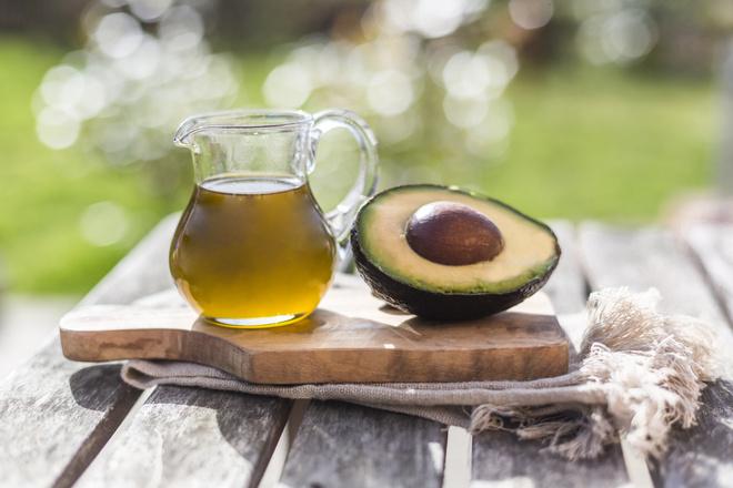 масло авокадо для лица отзывы