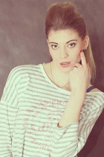 Анастасия Ковшикова