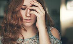 Разбитое сердце: 7 реакций тела на разрыв отношений