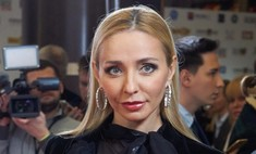 Татьяна Навка похвасталась часами за 8 миллионов рублей