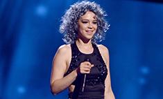 «Евровидение-2016»: певица из Швейцарии спела в купальнике