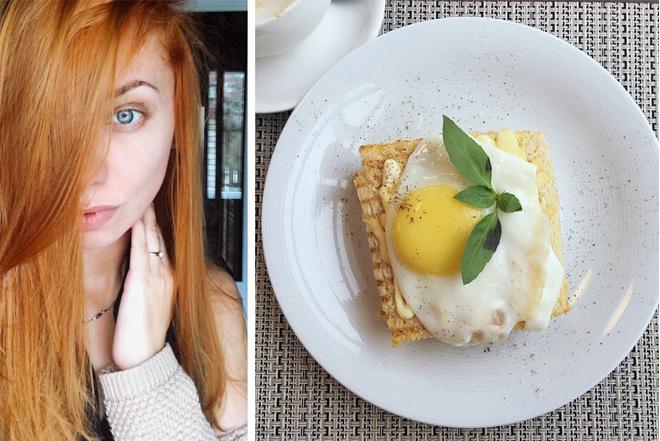 10 вкусных и быстрых завтраков