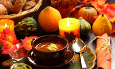 Осень на кухне: 20 рецептов от шеф-повара