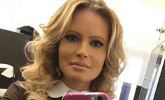 Не прошло и года: Дана Борисова разводится с мужем