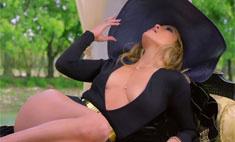 Дженнифер Лопес разделась в новом клипе