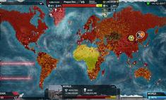 В игре про глобальную пандемию Plague Inc. появится режим борьбы с вирусом