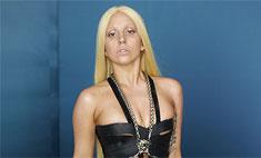 Леди Гага удивила снимками без фотошопа